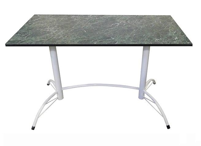 Обеденный стол Ярис 120х60 фото 3 | интернет-магазин Складно