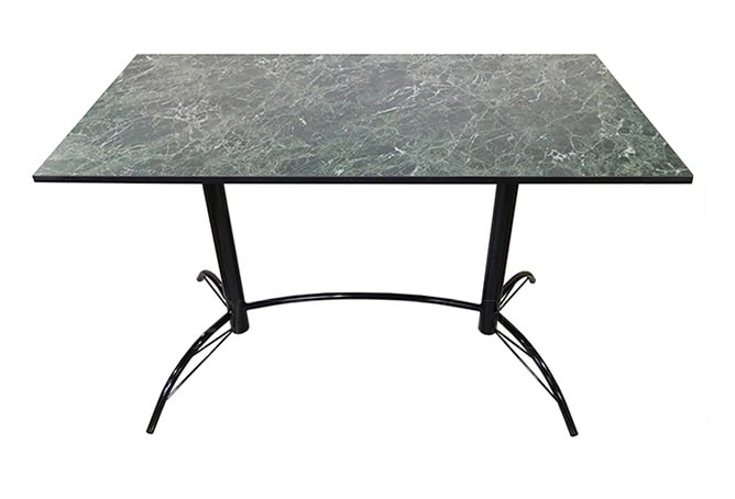 Обеденный стол Ярис 120х60 фото 4 | интернет-магазин Складно
