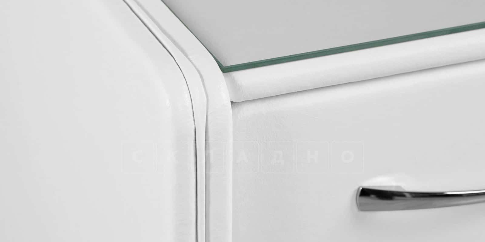 Прикроватная тумба Малибу 3 ящика фото 5   интернет-магазин Складно