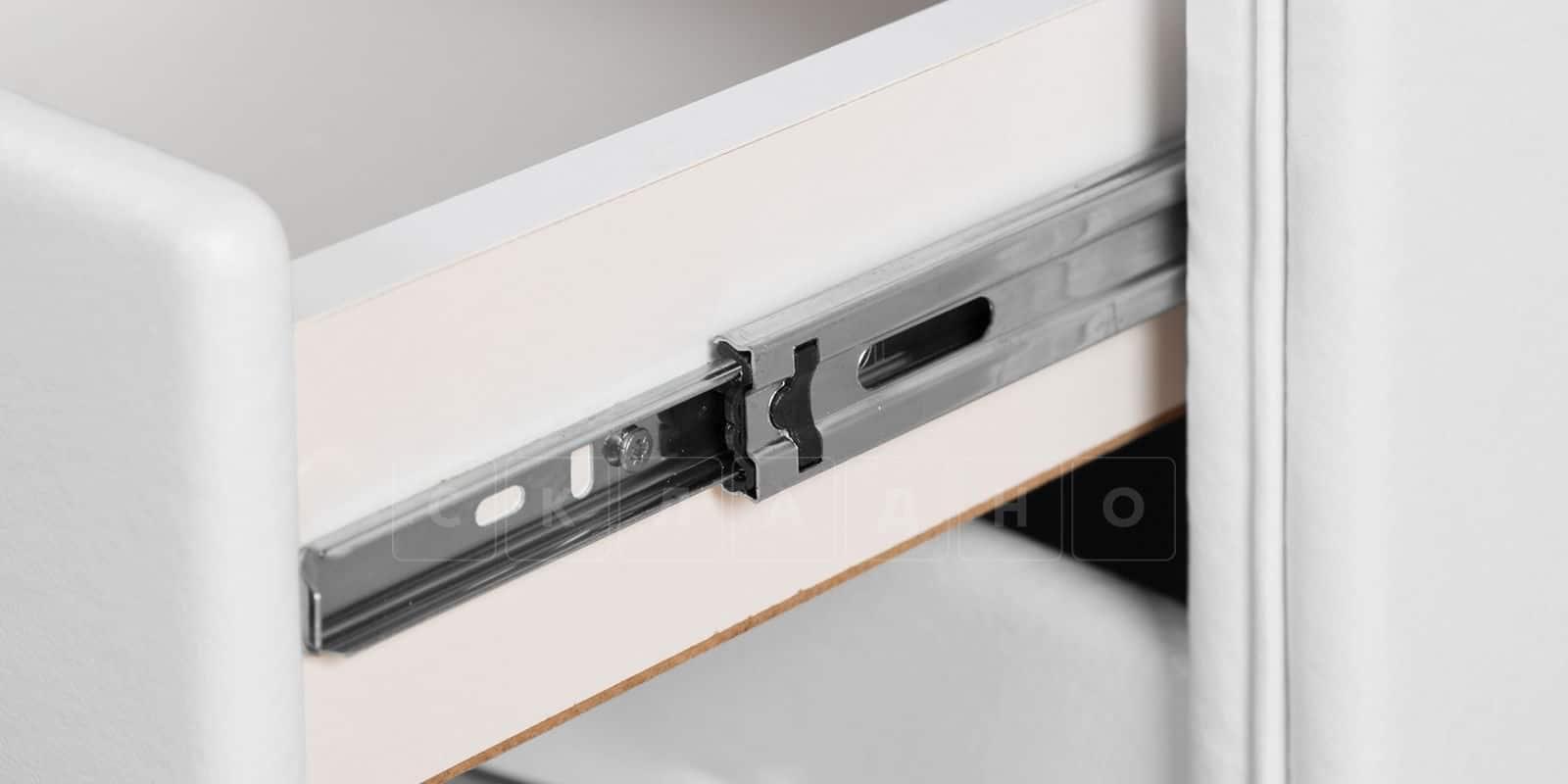 Прикроватная тумба Малибу 3 ящика фото 4   интернет-магазин Складно