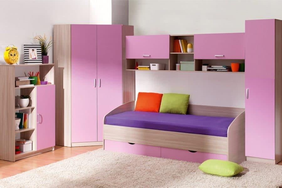 Набор детской мебели Лотос-4 фото | интернет-магазин Складно