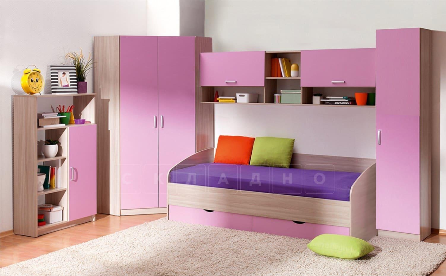 Набор детской мебели Лотос-4 фото 1 | интернет-магазин Складно