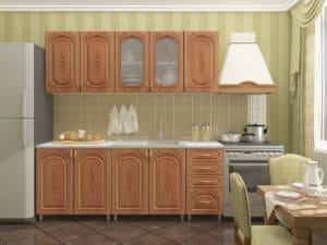 Кухонный гарнитур Боско 2,0 м 12990 рублей, фото 3 | интернет-магазин Складно