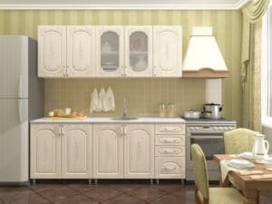 Кухонный гарнитур Боско 2,0 м 12990 рублей, фото 1 | интернет-магазин Складно
