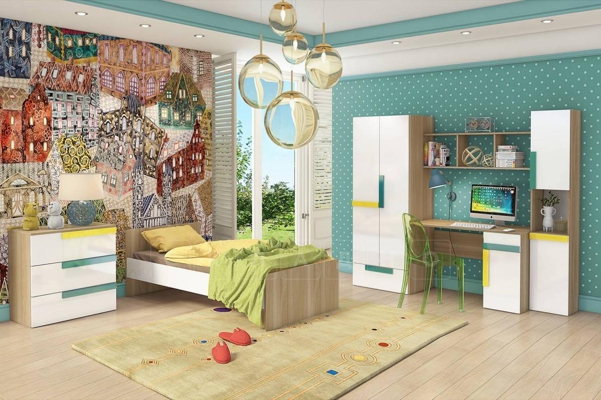 Набор детской мебели Умка вариант 1 фото 1 | интернет-магазин Складно