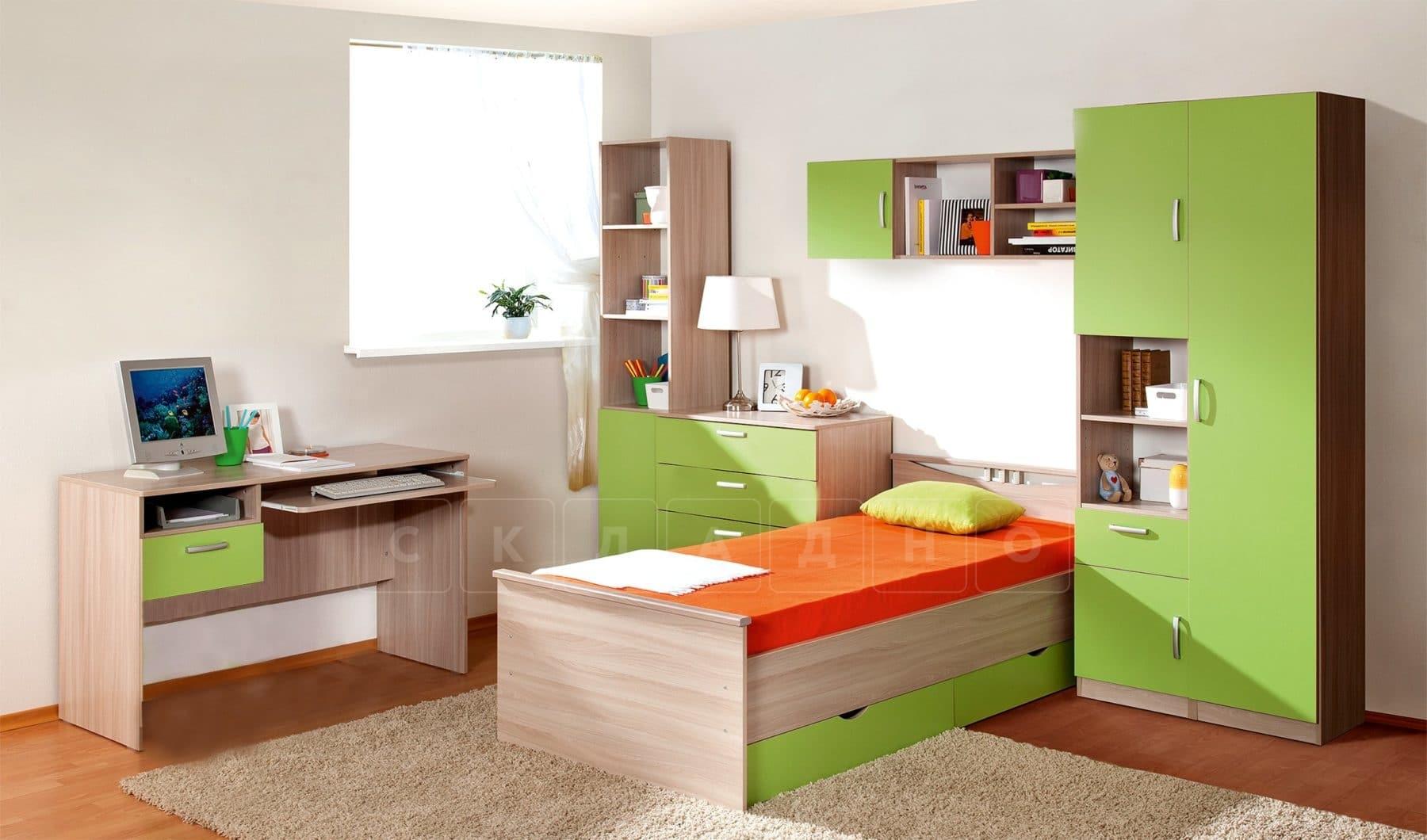 Набор детской мебели Лотос-1 фото 1 | интернет-магазин Складно