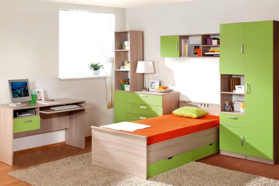 Набор детской мебели Лотос-1 фото | интернет-магазин Складно