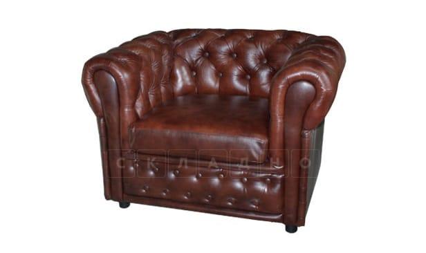Кресло Честер фото 1   интернет-магазин Складно