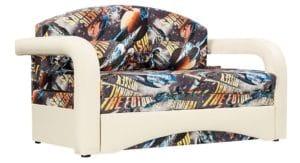 Детский диван Эдем космос фото | интернет-магазин Складно