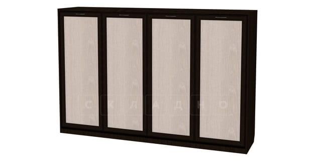Подъемная кровать 120см горизонтальная К05 фото 4   интернет-магазин Складно