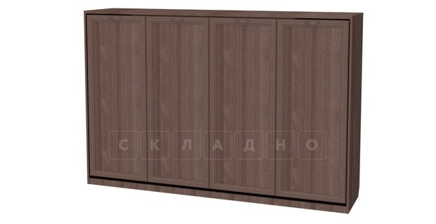 Подъемная кровать 120см горизонтальная К05 фото 6   интернет-магазин Складно