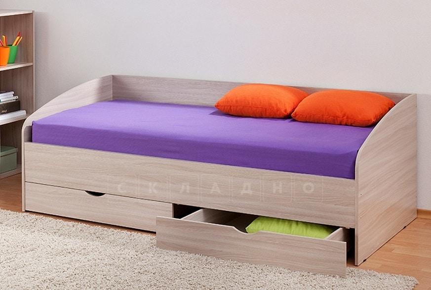 Набор детской мебели Лотос-4 фото 6 | интернет-магазин Складно