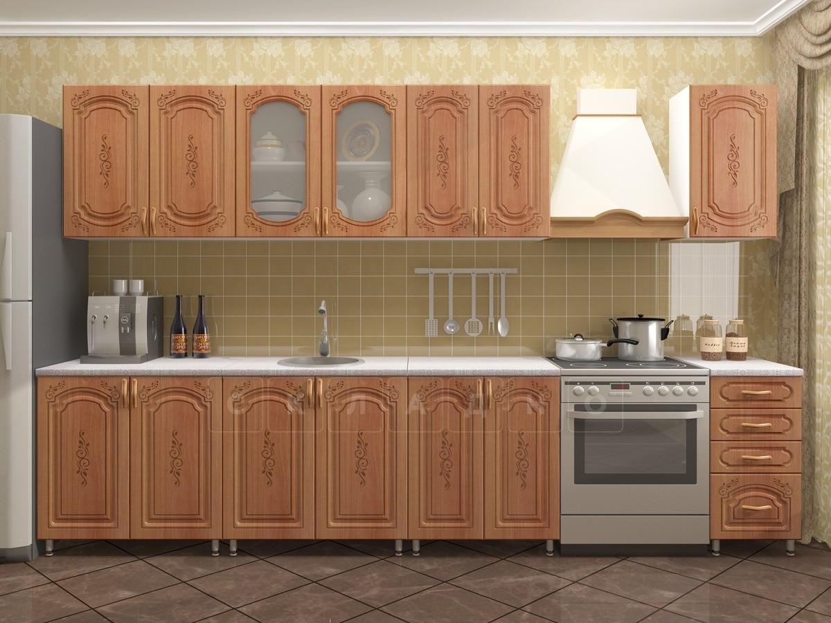 Кухонный гарнитур Боско 2,6 м фото 2 | интернет-магазин Складно
