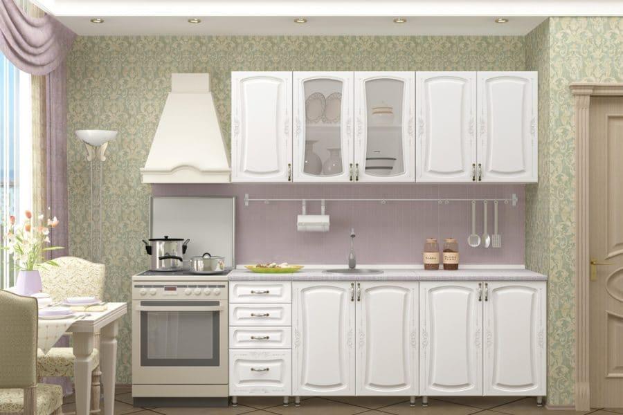 Кухонный гарнитур Белла 2,0м фото   интернет-магазин Складно