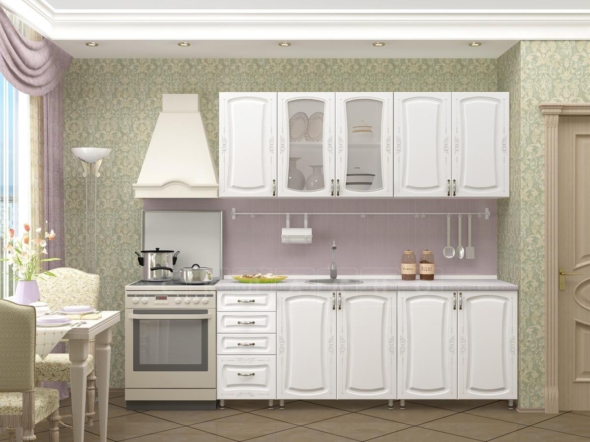Кухонный гарнитур Белла 2,0м фото 1 | интернет-магазин Складно