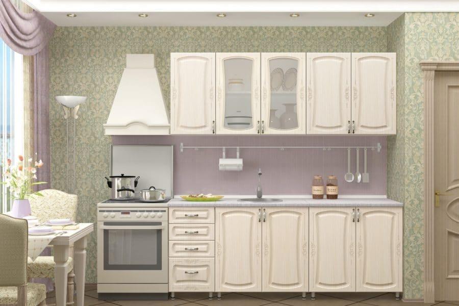 Кухонный гарнитур Белла 2,0м фото 2   интернет-магазин Складно