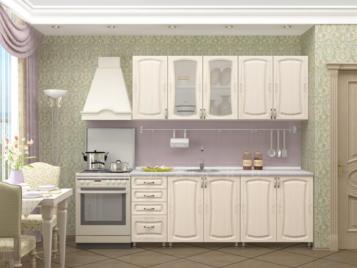 Кухонный гарнитур Белла 2,0м фото 2 | интернет-магазин Складно