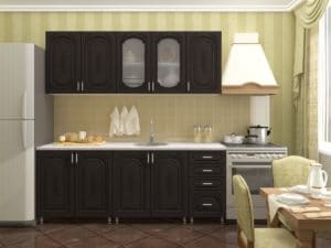 Кухонный гарнитур Боско 2,0 м 12990 рублей, фото 2 | интернет-магазин Складно