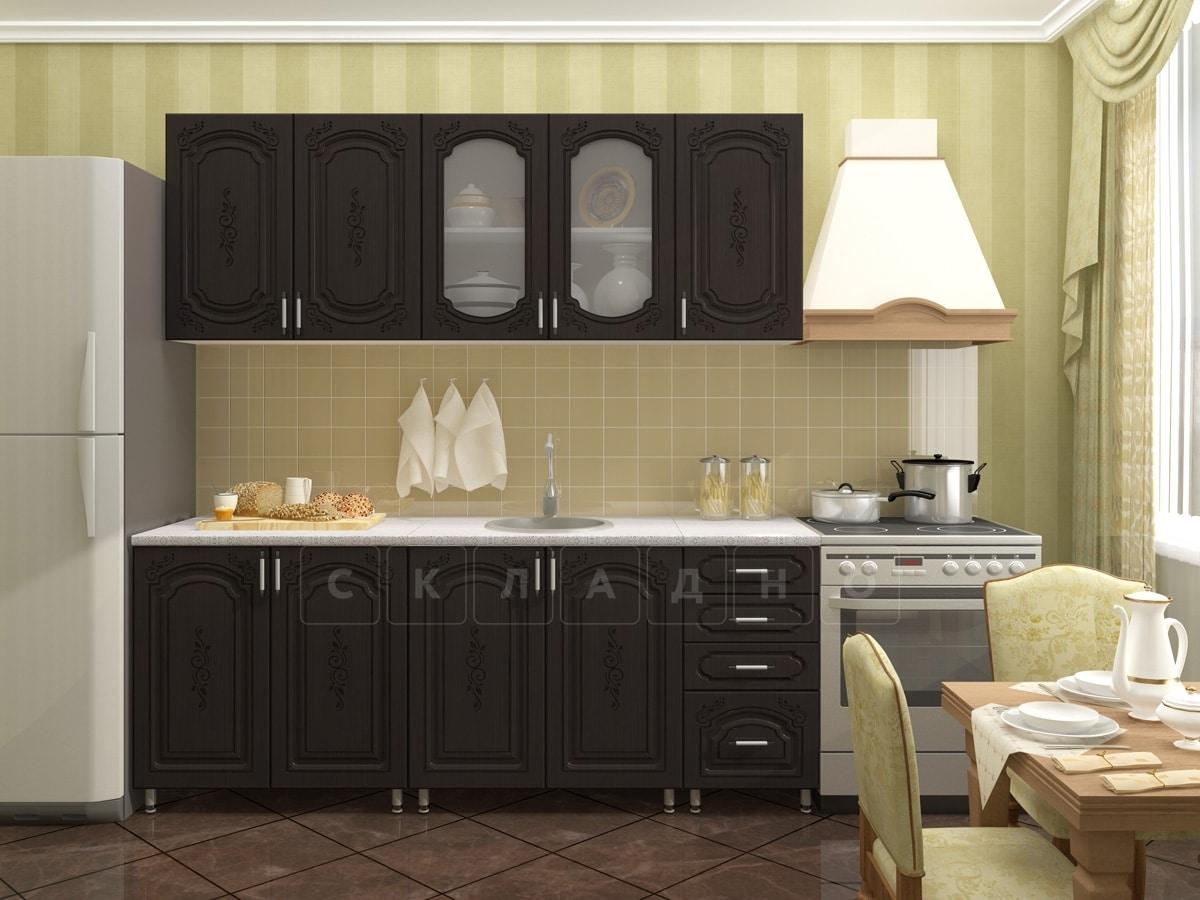Кухонный гарнитур Боско 2,0 м фото 2 | интернет-магазин Складно