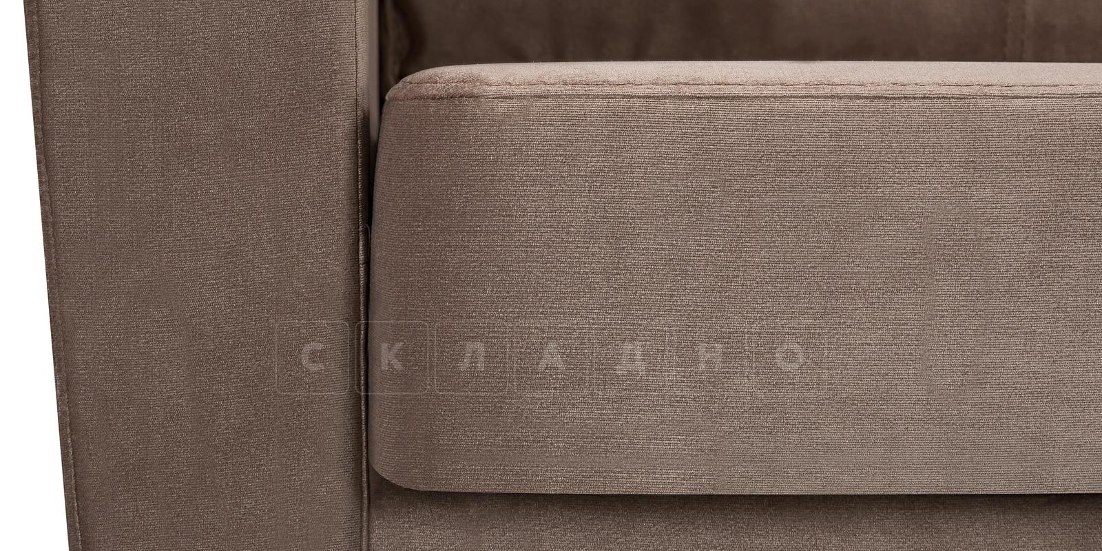Диван Майами светло-коричневый фото 4 | интернет-магазин Складно