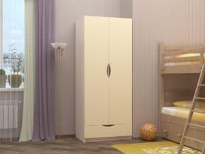 Шкаф в детскую Бемби-3 9710 рублей, фото 8 | интернет-магазин Складно