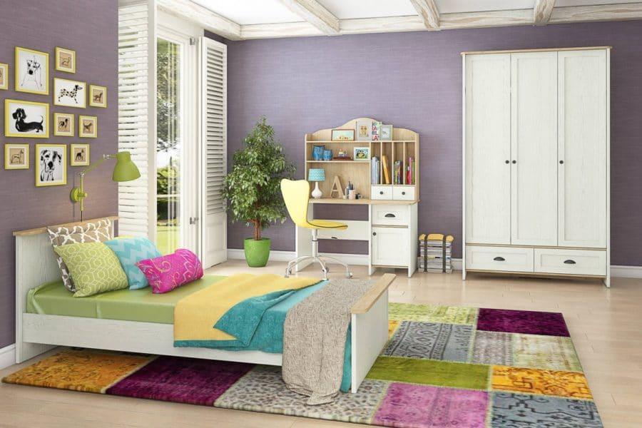 Набор детской мебели Тифани фото | интернет-магазин Складно