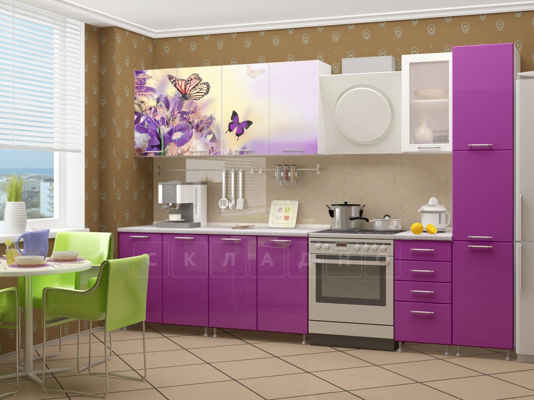 комната охранников кухонные гарнитуры с фотопечатью г пенза миф интерьер можно только