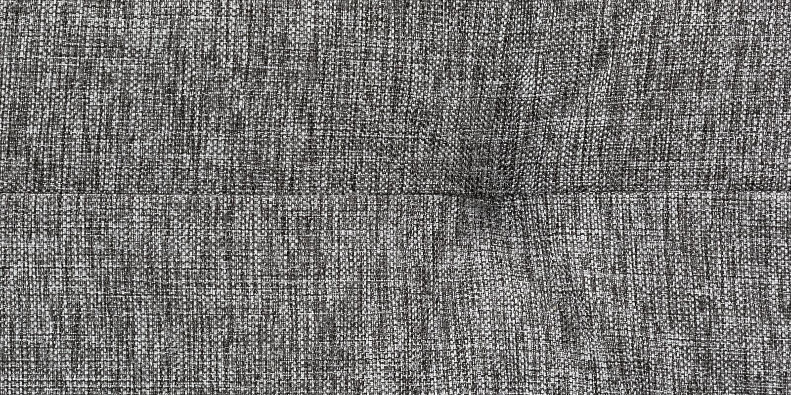 Диван прямой Амстердам рогожка серый фото 7 | интернет-магазин Складно