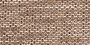 Диван прямой Амстердам кожаный с рогожкой коричневый 22840 рублей, фото 8 | интернет-магазин Складно