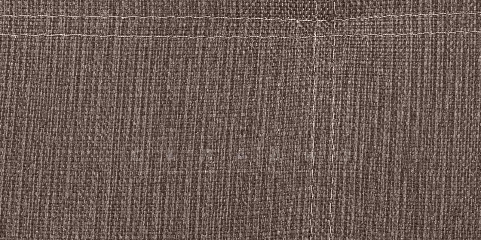 Диван Атланта рогожка коричневого цвета фото 8 | интернет-магазин Складно