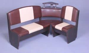 Кухонный диван Мария-7 стандарт фото | интернет-магазин Складно