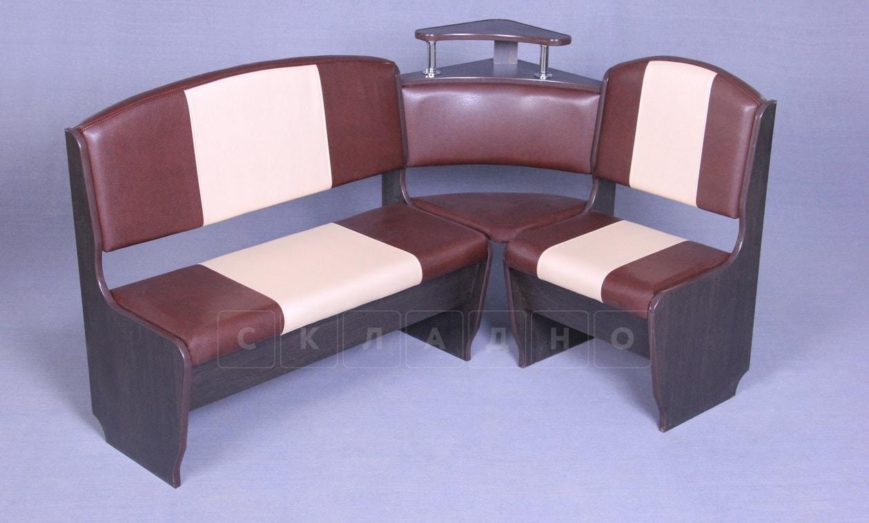 Кухонный диван Мария-7 стандарт фото 1 | интернет-магазин Складно
