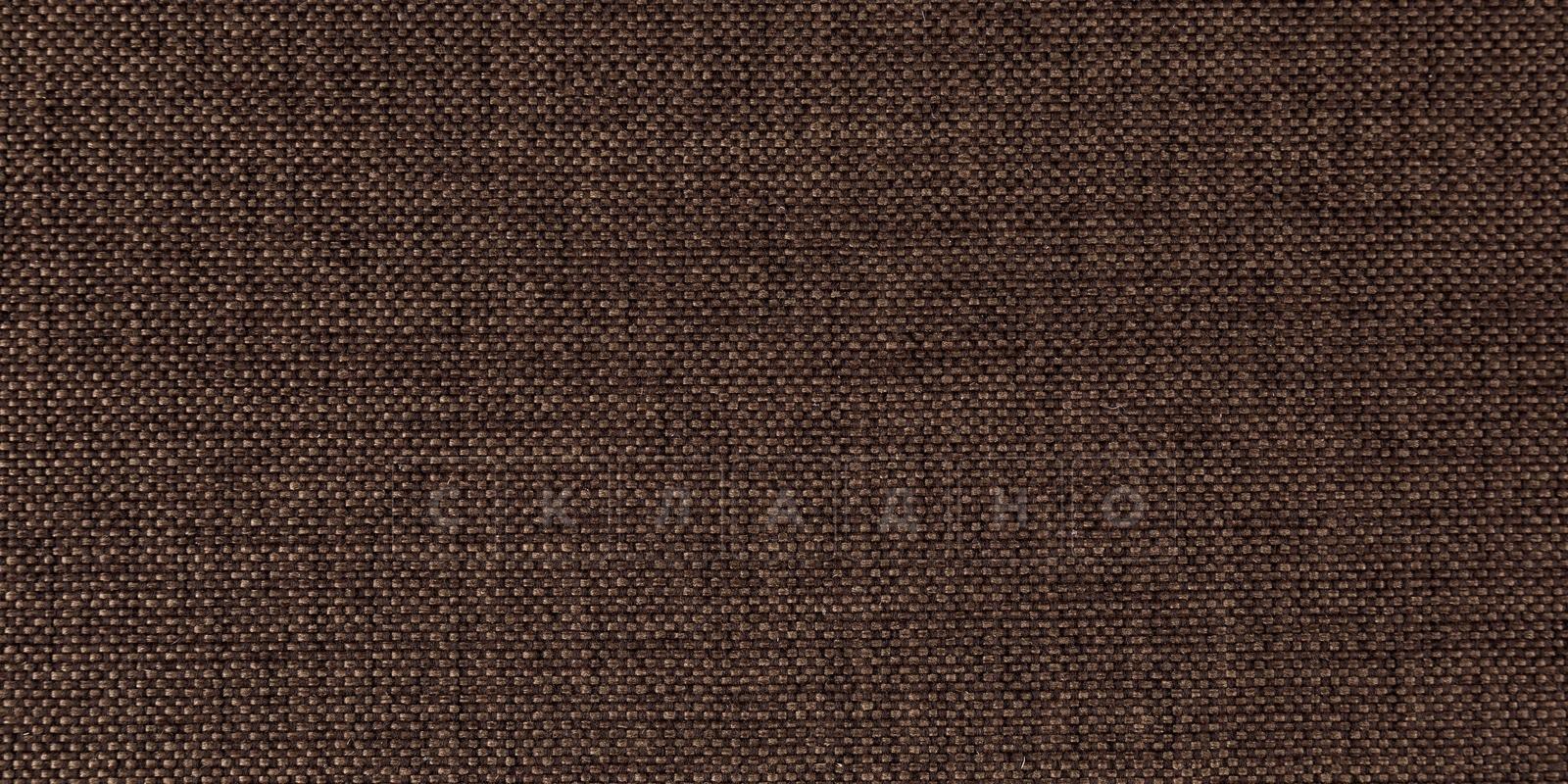 Диван Парма коричневый с бежевым рогожка фото 5   интернет-магазин Складно