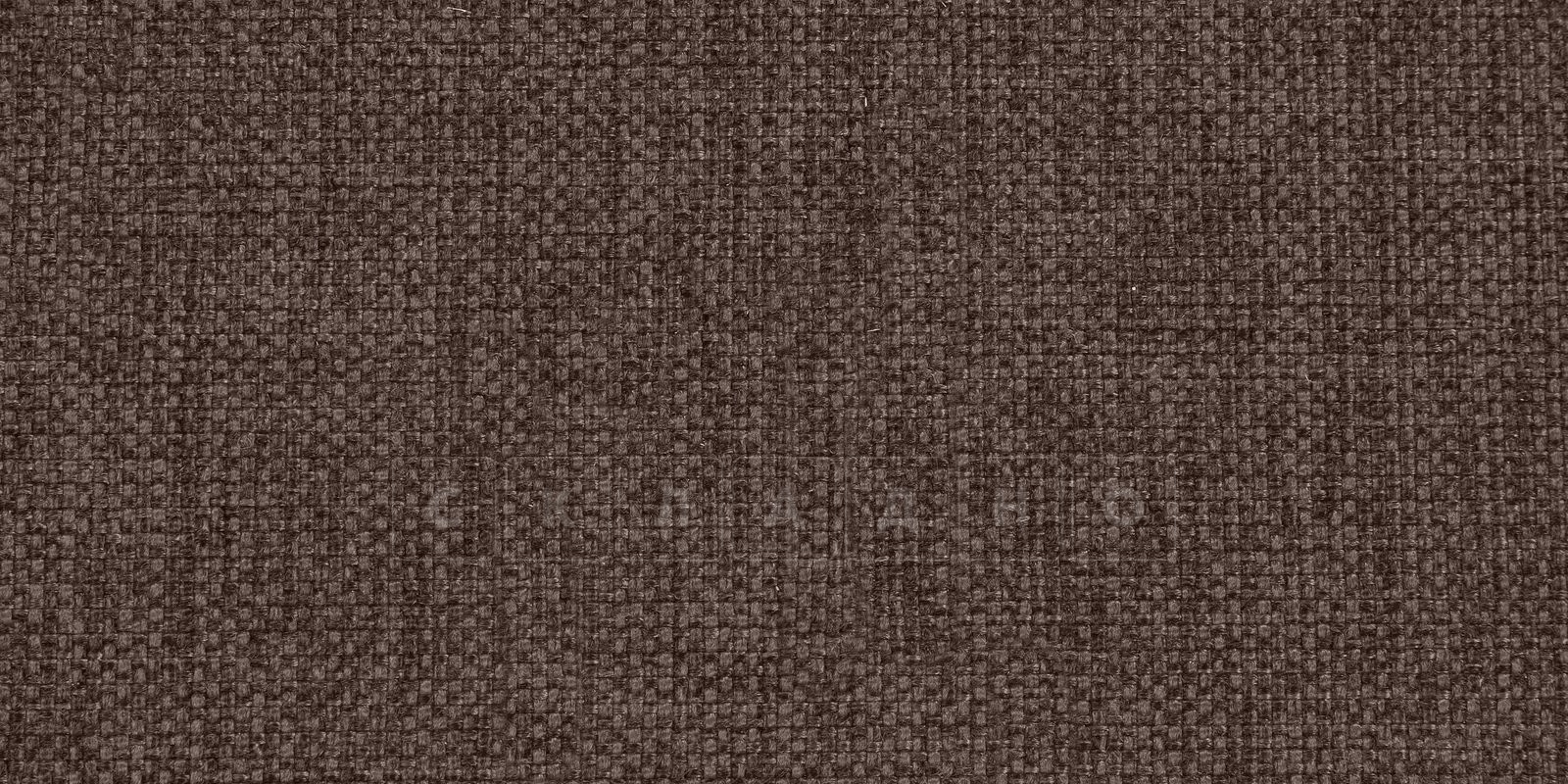 Диван Парма коричневого цвета рогожка фото 8 | интернет-магазин Складно