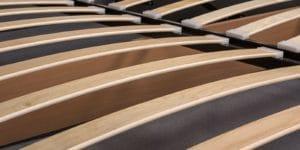 Мягкая кровать Афина 160см экокожа коричневого цвета 25950 рублей, фото 7   интернет-магазин Складно