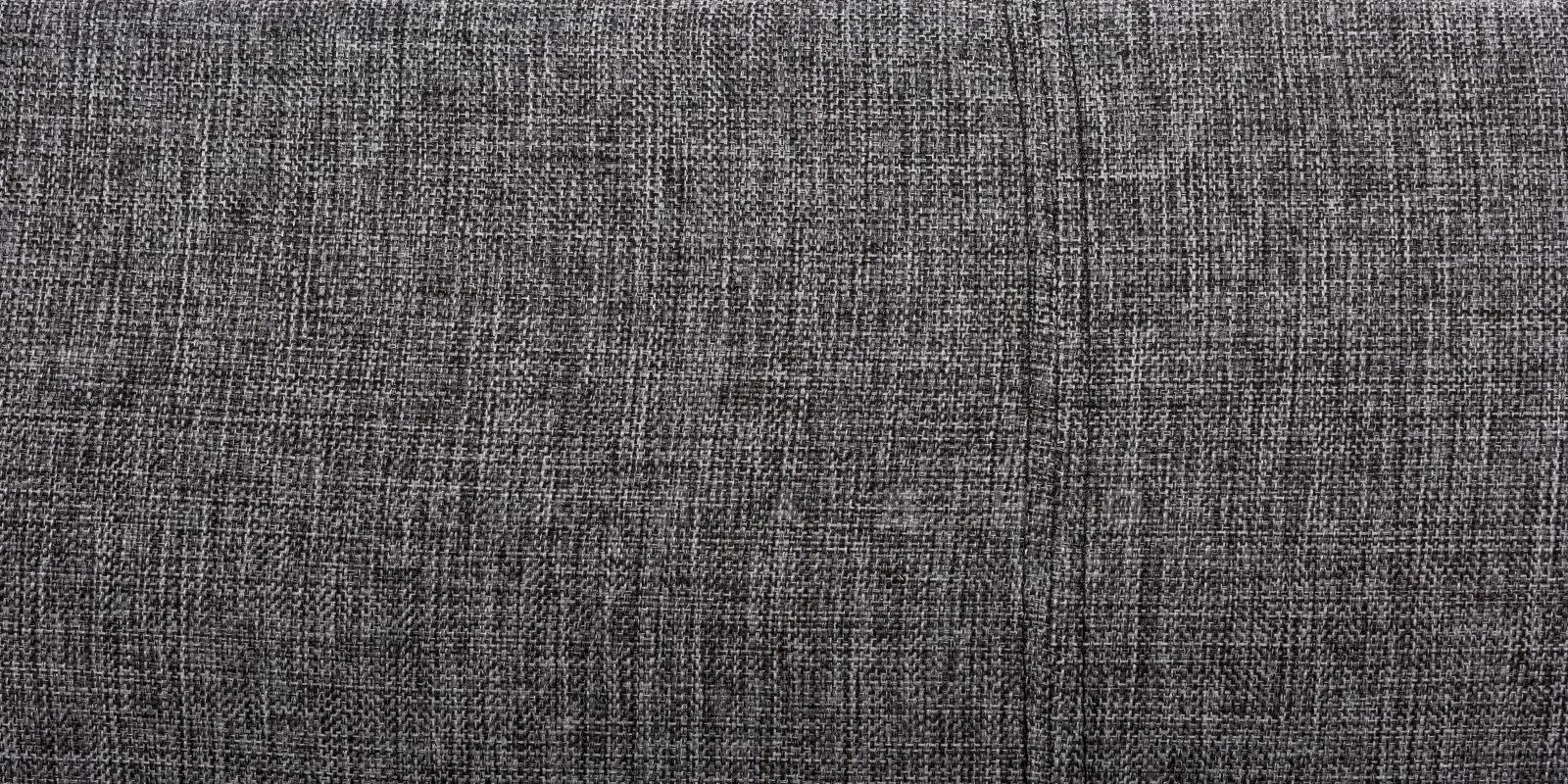 Мягкая кровать Афина 160см рогожка серого цвета фото 8 | интернет-магазин Складно