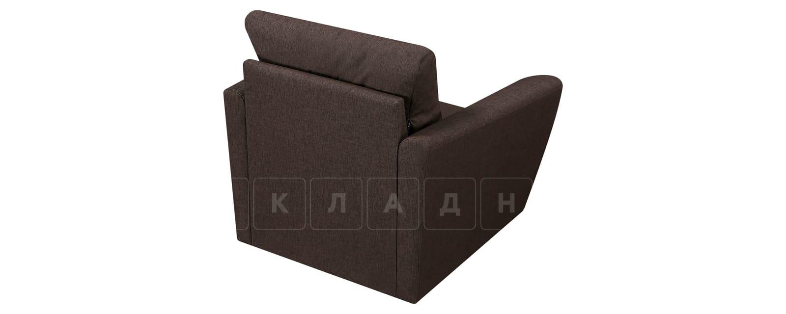 Кресло Амстердам коричневого цвета фото 3 | интернет-магазин Складно