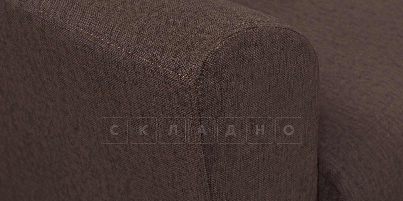 Кресло Амстердам коричневого цвета фото 6 | интернет-магазин Складно