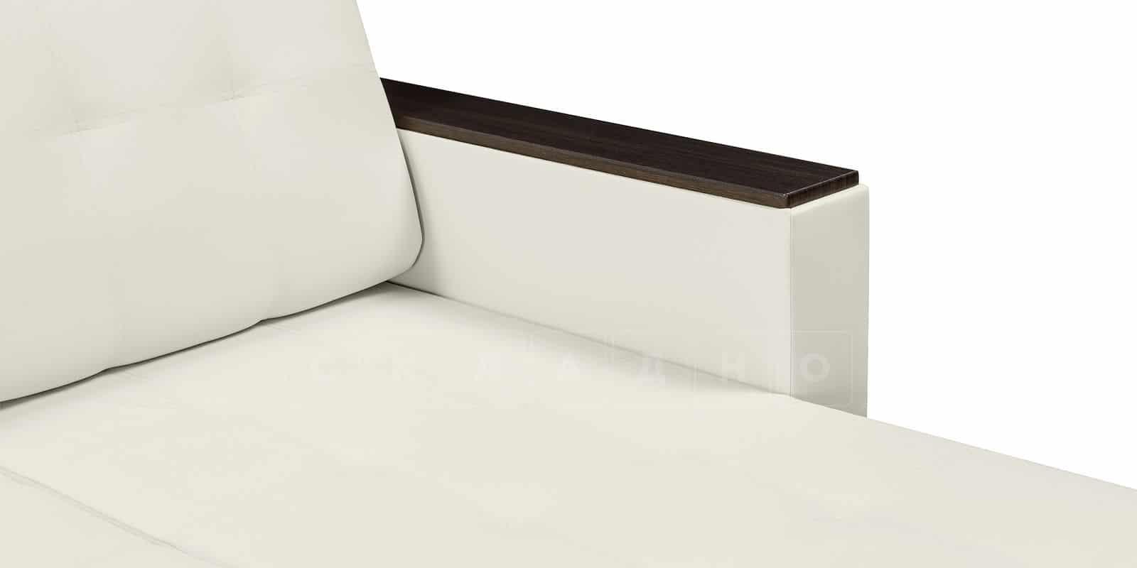Угловой диван Атланта экокожа молочный фото 6   интернет-магазин Складно