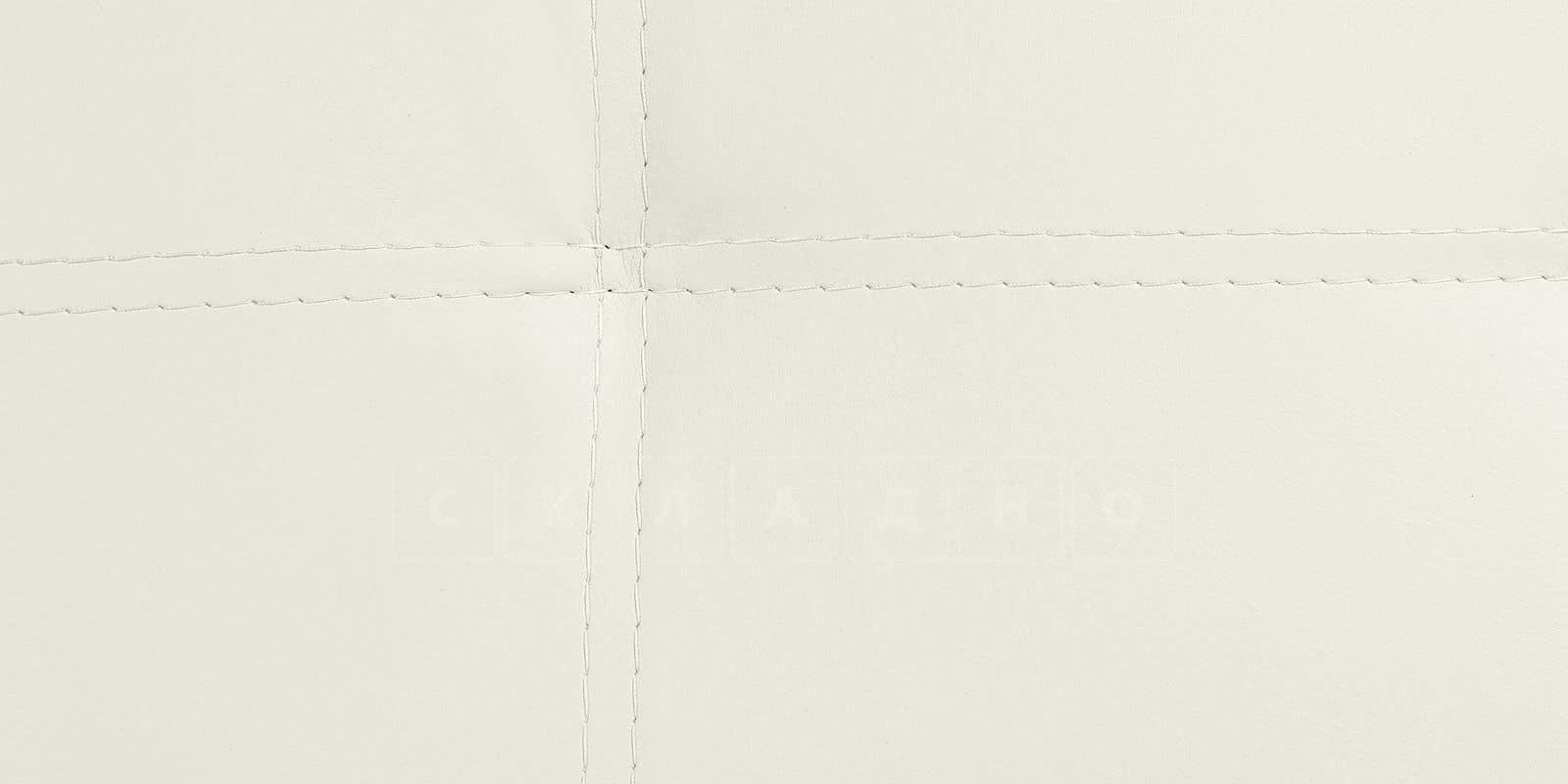 Угловой диван Атланта экокожа молочный фото 9   интернет-магазин Складно