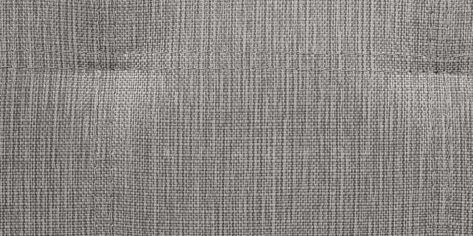 Угловой диван Атланта рогожка серого цвета фото 9 | интернет-магазин Складно