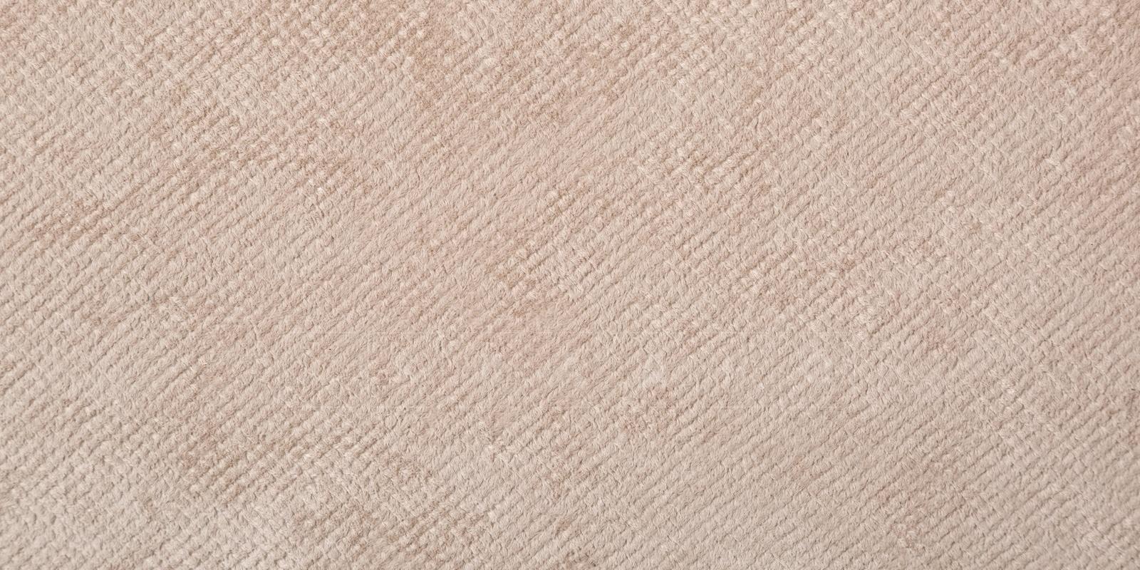 Диван угловой Бристоль флок бежевый правый угол фото 8 | интернет-магазин Складно