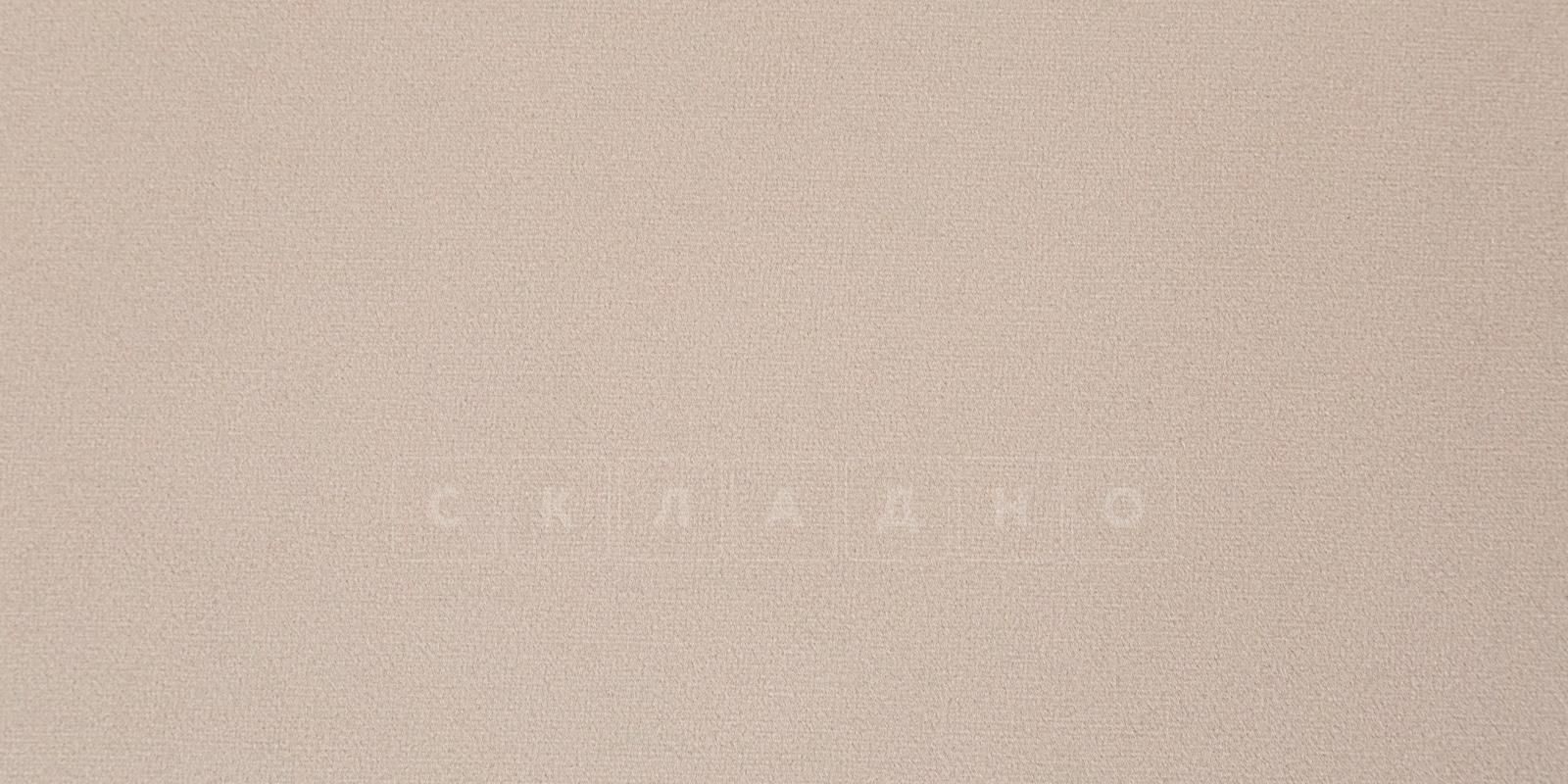 Диван угловой Бристоль велюр бежевый правый угол фото 8 | интернет-магазин Складно