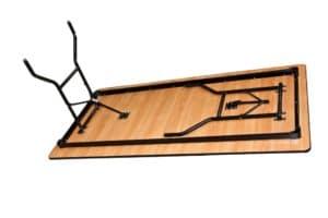 Складной стол Дельта прямоугольный 240 х 120 см. 9650 рублей, фото 2 | интернет-магазин Складно
