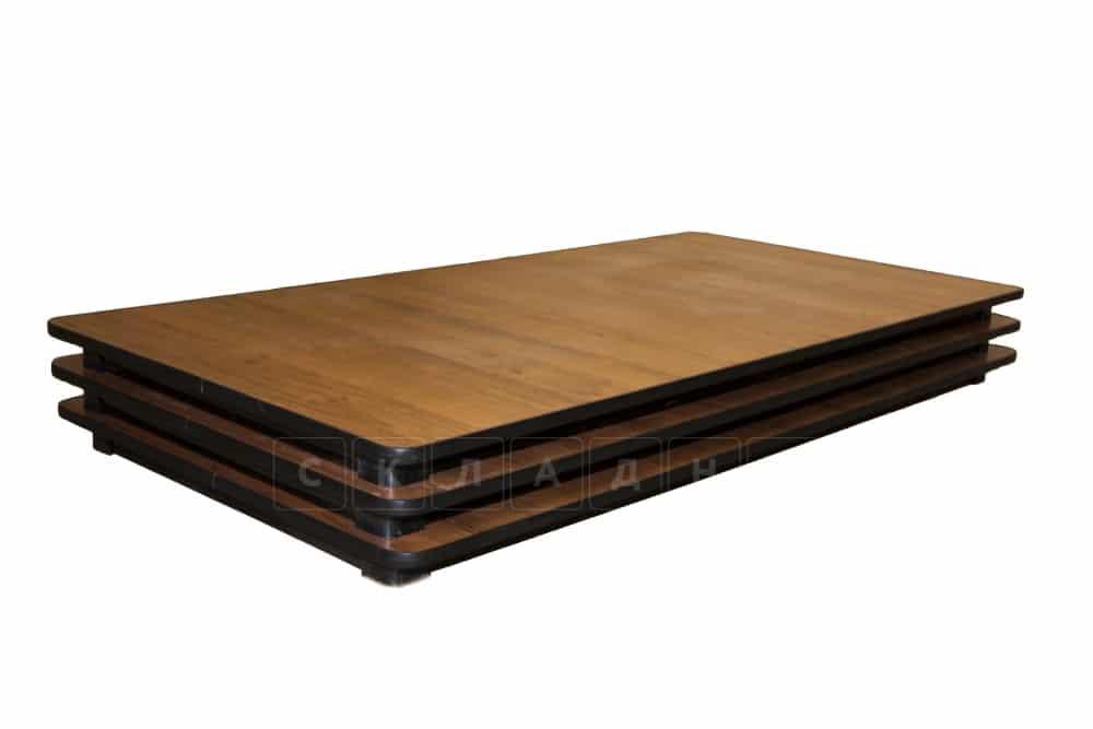 Складной стол Дельта прямоугольный 240 х 120 см. фото 5 | интернет-магазин Складно