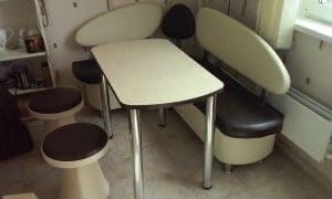 Кухонный диван Техно 120х160 см 8490 рублей, фото 9 | интернет-магазин Складно