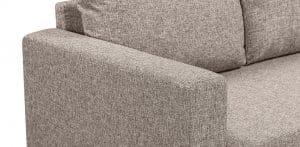 Угловой диван Турин темно-бежевый 24550 рублей, фото 5 | интернет-магазин Складно