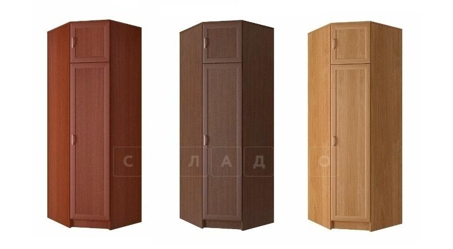 Шкаф угловой ЕШ-02 фото 3 | интернет-магазин Складно