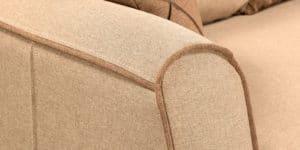 Диван Флэтфорд рогожка бежевый цвет 36950 рублей, фото 7 | интернет-магазин Складно