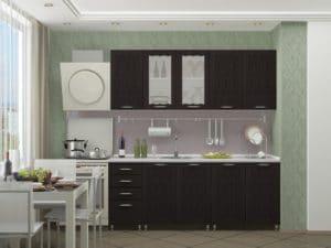 Кухонный гарнитур Изабелла 2,0 м 12990 рублей, фото 3 | интернет-магазин Складно